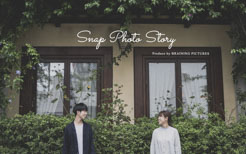 Snap Photo Story